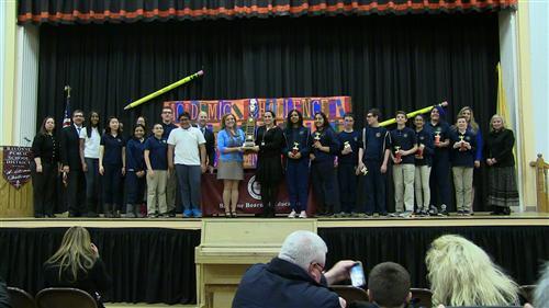 Horace Mann Community School Highlights