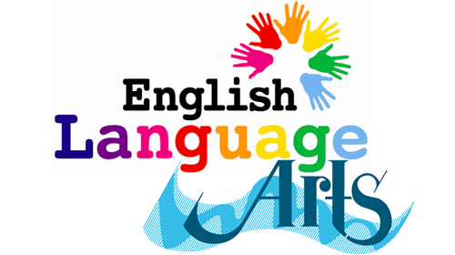Image result for welcome to english language arts