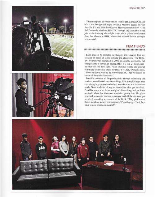 BEN-TV article page 2