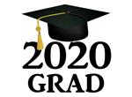 2020 Grad Image